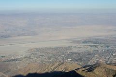 Coachella valley California Stock Photography