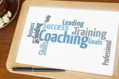 Coaching Stock Images