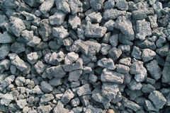Coal. Stock Image