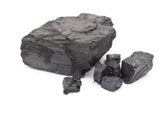 Coal Royalty Free Stock Images
