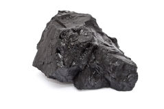 Coal Royalty Free Stock Photography