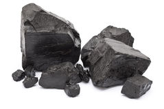 Coal Stock Photography