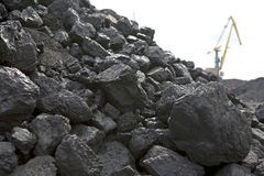 Free Coal Royalty Free Stock Image - 23675546