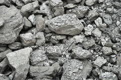 Coal Royalty Free Stock Photos