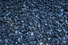Coal. Background with black coal (energy concept Royalty Free Stock Photo