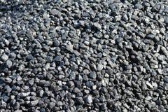 Coal Background Stock Image