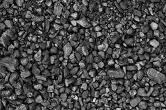 Coal background Royalty Free Stock Images