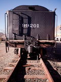 Coal Car Royalty Free Stock Photo