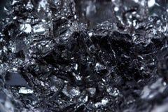 Coal closeup Royalty Free Stock Photo