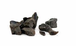 Coal lump Stock Photos
