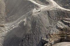 Coal mine Appalachia Stock Photos