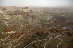 Coal Mine,Appalachia Royalty Free Stock Photo