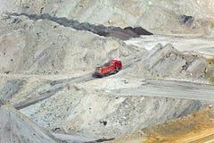 Coal Mine Area Stock Photos