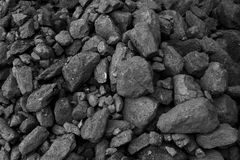 Coal mine Royalty Free Stock Photo