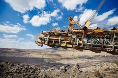 Coal mine stock images