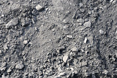 Coal Mine. Royalty Free Stock Photos