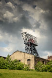 Coal mine Stock Images