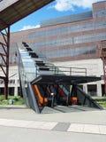 Coal mine Zollverein Stock Photography