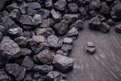Coal Royalty Free Stock Photos