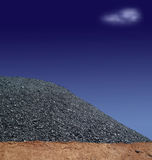 Coal mining 2 Stock Photos