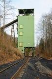 Coal Mining Tipple Stock Photos