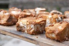 Coalho de feijão fermentado Fotos de Stock Royalty Free