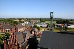 Coalmine Zollern -Böbvinghausen Dortmund Royalty Free Stock Photo