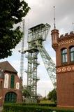 Coalmine Zollern -  Dortmund Bövinhhausen Royalty Free Stock Photography
