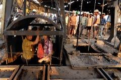 Coalmines Worker Stock Photos