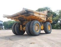 Coalmining dumper Zdjęcie Stock