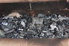 Coals Stock Image