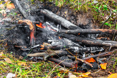 Coals Royalty Free Stock Photos