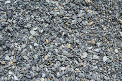 Coarse aggregate of concrete Royalty Free Stock Photos