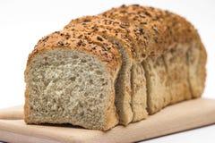 Coarse bread Stock Image