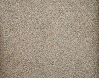 Coarse Brown Sandpaper Background Stock Photo