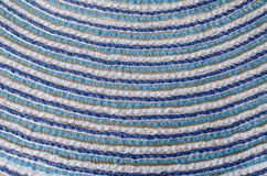 Coarse fabric Royalty Free Stock Photo