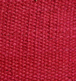Coarse fabric weave Royalty Free Stock Image