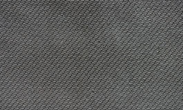 Coarse grain black rubber background Royalty Free Stock Photos