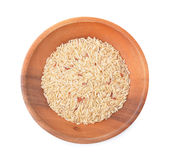 Coarse rice Royalty Free Stock Photo