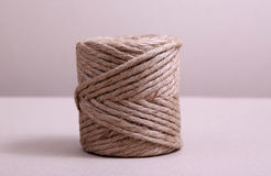 Coarse rope Royalty Free Stock Image