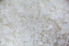 Coarse salt Royalty Free Stock Photo