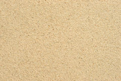Coarse sand background. Texture. Macro of coarse sand grains Royalty Free Stock Photos