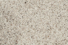 Coarse sand background texture Stock Images