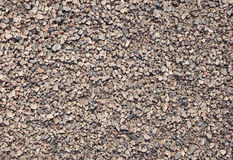 Coarse sand Stock Image