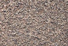 Coarse sand Stock Image