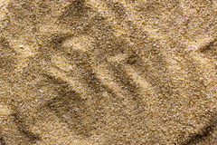 Coarse sand Royalty Free Stock Image