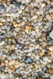 Coarse sands Stock Image