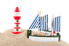 Coast Royalty Free Stock Images