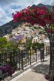 Coast of Amalfi Stock Images
