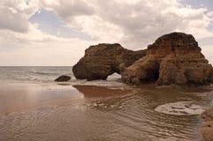 Coast And Beach Stock Photography